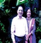 Dr. Prashant Bhatt, & Dr. Daksha Bhatt