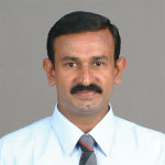 Sunil Kumar M