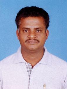 M. Prabakar Raja
