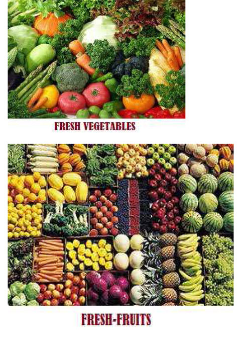 SREE DHARSHAN VEGETABLE TRADERS AND EXPORTERS fresh fruits