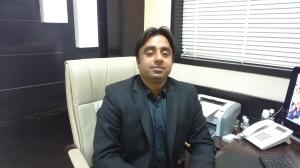 Mr. Jai Agarwal