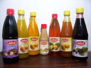 Ashish Food Products