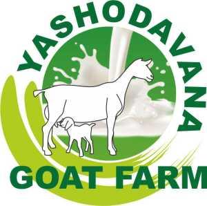 Farm focused on goat milk and manure