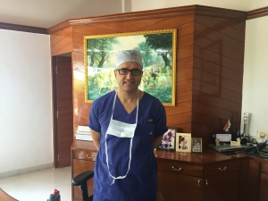 Dr. Devi Prasad Shetty – health insurance scheme for Karnataka farmers