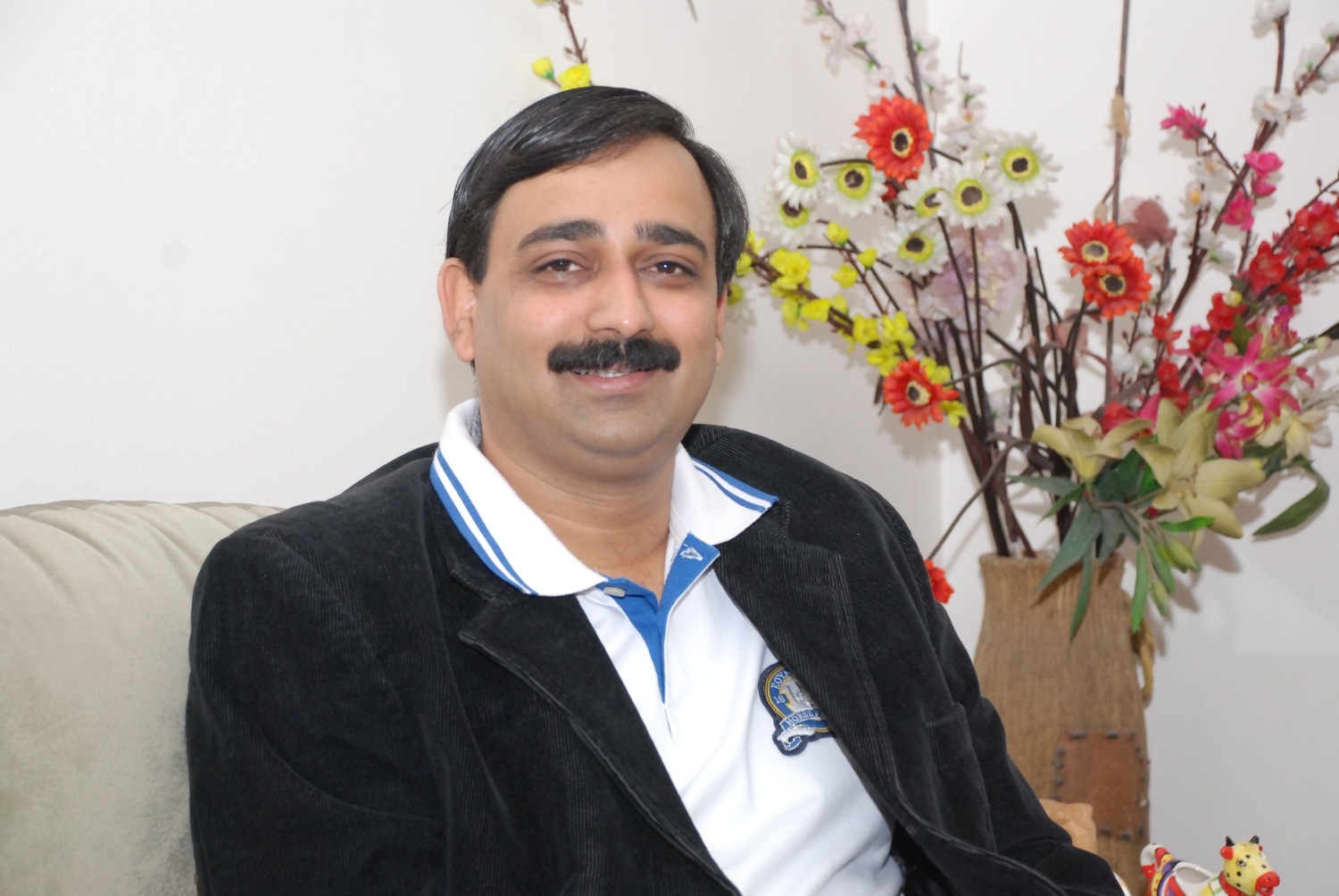 DeLaval India – interview with Mr. Neeraj Kumar, Managing ...