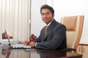 Mr. Nitin Shinde