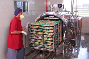 Trimurti Corn Agro Foods