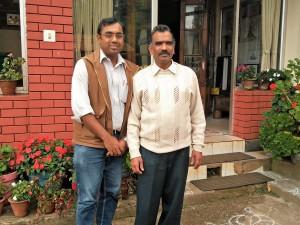 Devashola Managing Director and Executive Director
