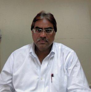 Dr. Nirmal S Sahay, Chief Coordinator