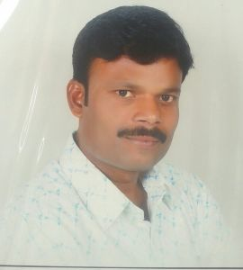 Mr. Sudeendra Reddy