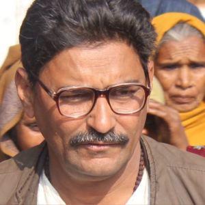 Prem Singh, farmer from UP