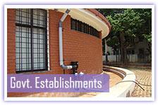 Government Establishments
