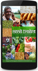 Mandi trades