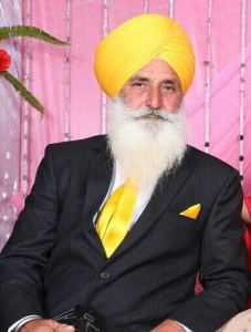 Mr. Gurdayal Singh