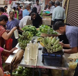 Organic Consumer Farmer Forum, Mangaluru 01