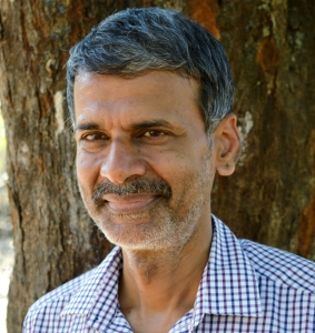 Organic Consumer Farmer Forum, Mangaluru - Mr. A K Rao