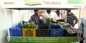 Organic Thelawala