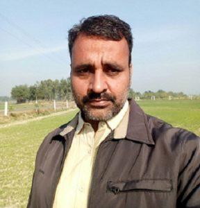 Kamaljit Singh Hayer