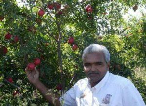 Mr. Genabhai Patel (Anar Dada) 01