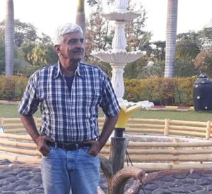 Pradip Singh Raol 01