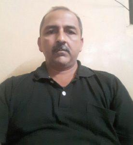 Ramakrishna Hegde 1