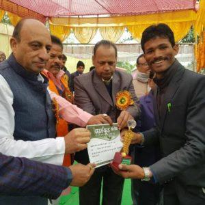 Pawan Tak – turns tribal villages into farming powerhouse in Rajasthan