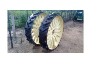 Iron Wheel- Abdul Khadar- 2