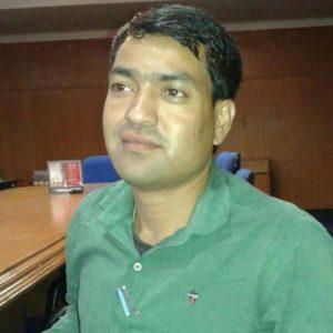 Milan Jyoti Das – invents egg incubator for rural poultry farm