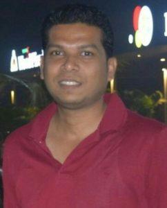 Pragnesh Patel- pic 1