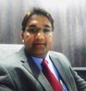 Kunal Tiwari – ecommends vigorous use of geographic information technology in farming for enhancing production and profits