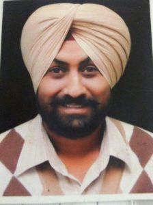 Libra Dairy Farm - Mr. Yadwinder Singh