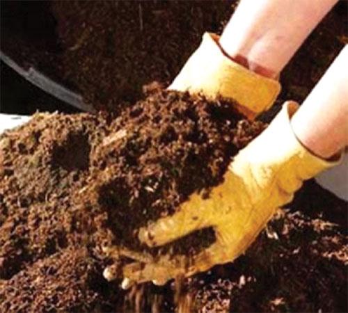 Soil Fertilisers