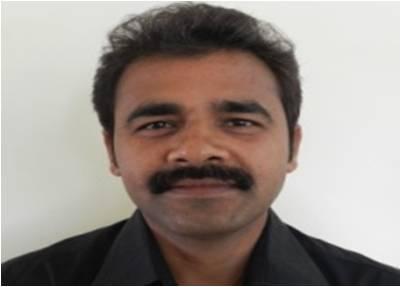 Dr. K.H. Nagaraj – Program Coordinator, KVK Ramnagara (Karnataka)