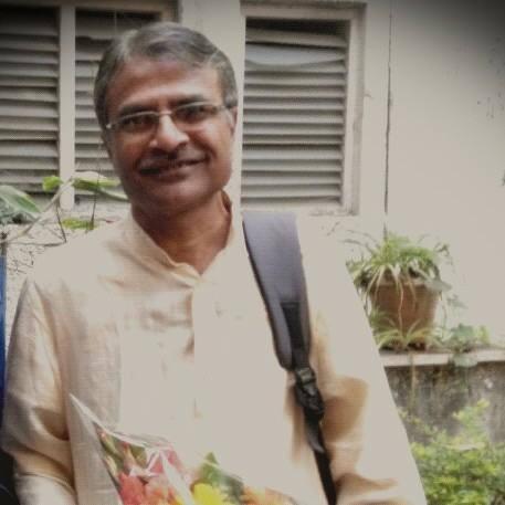 "Mr. Manohar Khake – promotes ""air irrigation"""