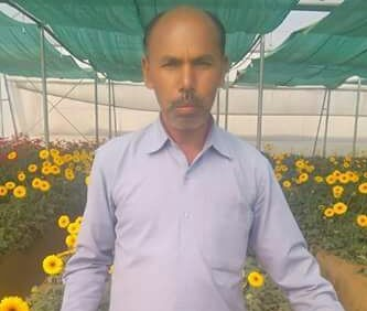 Gasu Mehta – Progressive farmer from Jharkhand