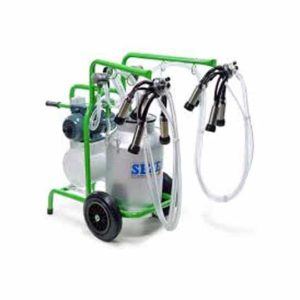 Dairy Equipment