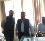 Balbir Singh – Lawyer turned organic farming proponent  in Punjab