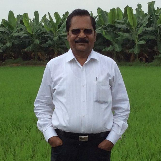 Mr. K. Jayachandran- Director, Jaycee Organics LLP