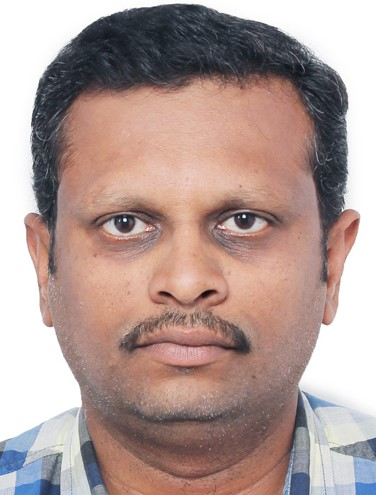 Ramakrishna Thontepu