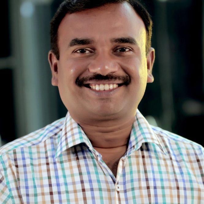 Advocate P Sanjai Gandhi – The Geographic Indication Act expert