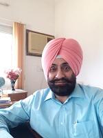 """Mr. Jagmohan Singh Nagi  """"Agripreneur from Amritsar on innovative farming"""""""