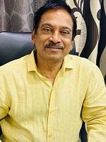 "Mr. S Rao Chittajallu on ""Vegetables & fruits perishability problem and solutions"""