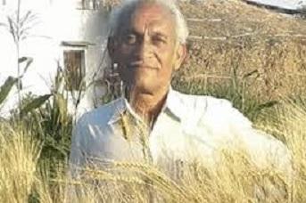 "Padmashri Shri.Hukamchand Patidar on ""How an organic farmer became a businessman?"""