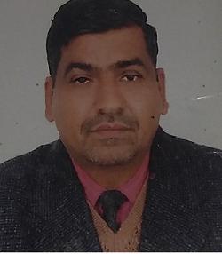 "Dr. Pratap Singh Panwar on ""Livestock Production & Management"""