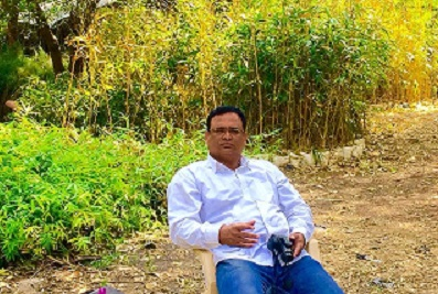 "Mr. Rajshekhar Patil on ""Bamboo farming changed my destiny"""