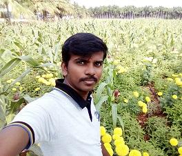 "Mr. Jagatheeswaran N on ""How to do Irrigation & Fertigation automation"""